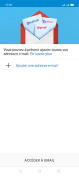 Oppo A15 - E-mails - Ajouter ou modifier votre compte Gmail - Étape 5