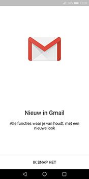 Huawei Mate 10 Pro - E-mail - Handmatig instellen (gmail) - Stap 4