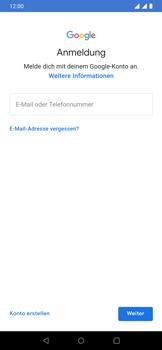 OnePlus 6T - Android Pie - E-Mail - Konto einrichten (gmail) - Schritt 8