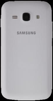 Samsung Galaxy Ace 3 - SIM-Karte - Einlegen - 10 / 12