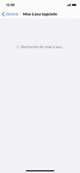 Apple iPhone 11 Pro - iOS 14 - Logiciels - Installation de mises à jour - Étape 5