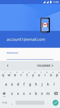 OnePlus 3 - E-mail - Handmatig instellen - Stap 15