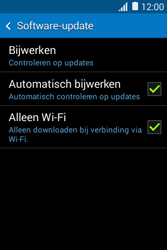 Samsung Galaxy Young2 (SM-G130HN) - Software updaten - Update installeren - Stap 6