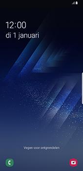 Samsung galaxy-s8-sm-g950f-android-pie - Internet - Handmatig instellen - Stap 35