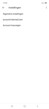 Samsung galaxy-a71-sm-a715f - E-mail - Instellingen KPNMail controleren - Stap 8