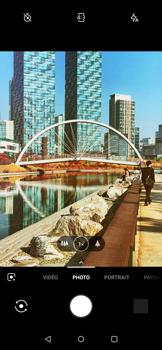 OnePlus 7 Pro - Photos, vidéos, musique - Prendre une photo - Étape 5
