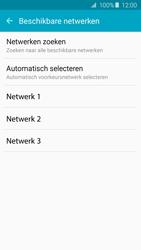 Samsung Galaxy A3 (2016) - Android Lollipop - netwerk en bereik - gebruik in binnen- en buitenland - stap 8