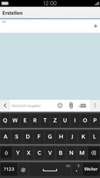 BlackBerry Leap - MMS - Erstellen und senden - 8 / 18