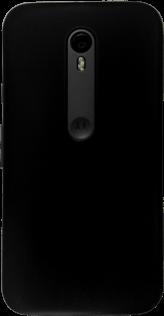 Motorola Moto G 3rd Gen. (2015) - SIM-Karte - Einlegen - Schritt 2