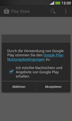 HTC Desire 500 - Apps - Herunterladen - 4 / 21