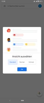 Sony Xperia 1 - E-Mail - Konto einrichten (gmail) - Schritt 15