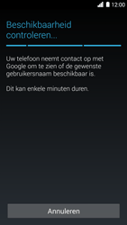 Huawei Ascend G6 - Applicaties - Account instellen - Stap 8