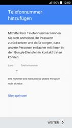 HTC One A9s - Apps - Konto anlegen und einrichten - Schritt 14