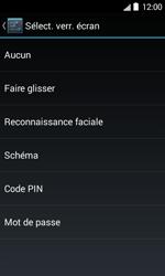 Bouygues Telecom Bs 403 - Sécuriser votre mobile - Activer le code de verrouillage - Étape 6