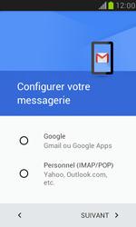 Samsung Galaxy S III Mini - E-mail - 032a. Email wizard - Gmail - Étape 7