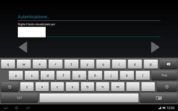 Sony Xperia Tablet Z LTE - Applicazioni - Configurazione del negozio applicazioni - Fase 21