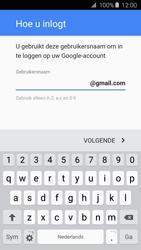 Samsung A310F Galaxy A3 (2016) - Applicaties - Account instellen - Stap 11