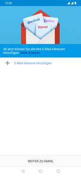 OnePlus 6T - Android Pie - E-Mail - Konto einrichten (outlook) - Schritt 5
