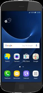 Huawei Mate 20 Lite - apps - deactiveer automatisch afspelen in Facebook - stap 1