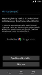 Huawei Ascend P6 LTE - apps - account instellen - stap 21