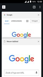 Alcatel Pixi 4 (5) - Internet - hoe te internetten - Stap 17
