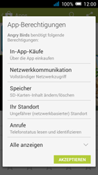 Alcatel Pop C7 - Apps - Herunterladen - 0 / 0