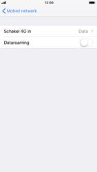 Apple iPhone 6 - iOS 12 - Netwerk - Wijzig netwerkmodus - Stap 5