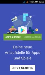 Huawei Y3 - Apps - Herunterladen - Schritt 3