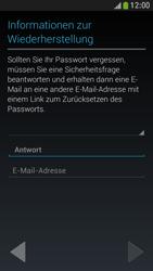 Samsung Galaxy S 4 Mini LTE - Apps - Einrichten des App Stores - Schritt 14