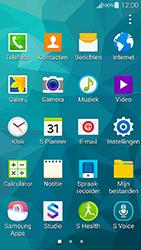 Samsung G800F Galaxy S5 Mini - Internet - Hoe te internetten - Stap 3
