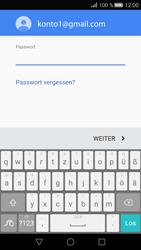 Huawei P8 - E-Mail - Konto einrichten (gmail) - Schritt 12