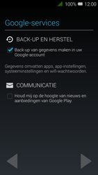 Alcatel OT-4027X Pixi 3 (4.5) - Applicaties - account instellen - Stap 13