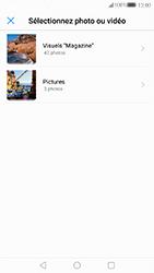 Huawei P10 - Contact, Appels, SMS/MMS - Envoyer un MMS - Étape 16