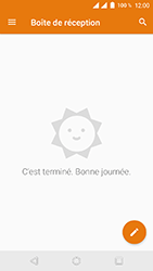 Wiko Tommy 2 - E-mails - Ajouter ou modifier votre compte Yahoo - Étape 8