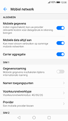 Huawei P8 Lite (2017) - internet - activeer 4G Internet - stap 6