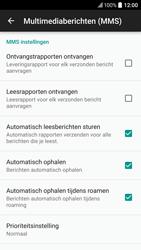 HTC 10 - MMS - probleem met ontvangen - Stap 9