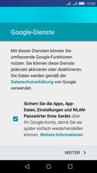 Huawei Y6 - E-Mail - Konto einrichten (gmail) - 14 / 18