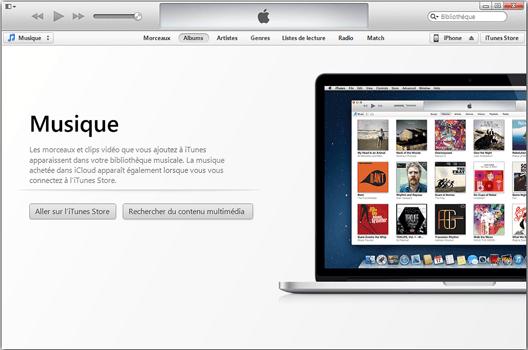 Apple iPhone 11 - Photos, vidéos, musique - Récupérer vos contenus multimédias avec un ordinateur - Étape 4
