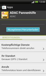 HTC Desire X - Apps - Herunterladen - 22 / 25
