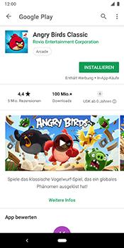 Google Pixel 3 - Apps - Herunterladen - 15 / 19