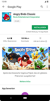 Google Pixel 3 - Apps - Herunterladen - Schritt 15