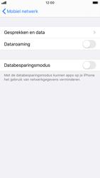 Apple iPhone 7 - iOS 13 - Buitenland - Internet in het buitenland - Stap 6