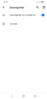 Alcatel 1S (2020) - Aller plus loin - Gérer vos données depuis le portable - Étape 10