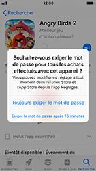 Apple iPhone 5s - iOS 12 - Applications - Télécharger des applications - Étape 16
