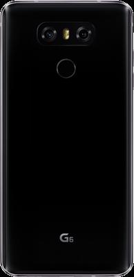 LG G6 - Internet - Manuelle Konfiguration - 28 / 36