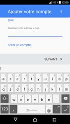Sony Xperia XZ (F8331) - E-mails - Ajouter ou modifier votre compte Gmail - Étape 11
