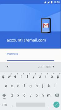 OnePlus 3 - E-mail - Handmatig instellen - Stap 14
