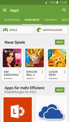 Samsung Galaxy A5 (2016) (A510F) - Apps - Installieren von Apps - Schritt 5
