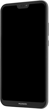 Huawei P20 Lite - Téléphone mobile - Comment effectuer une réinitialisation logicielle - Étape 2