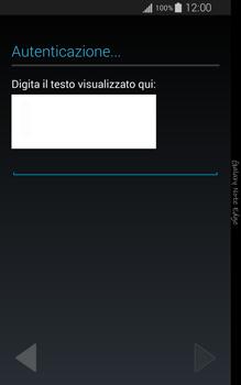 Samsung Galaxy Note Edge - Applicazioni - Configurazione del negozio applicazioni - Fase 16